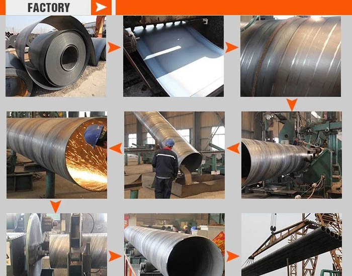 seamless and welded carbon steel pipe